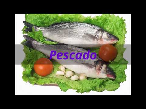 Alimentos de origen animal - YouTube