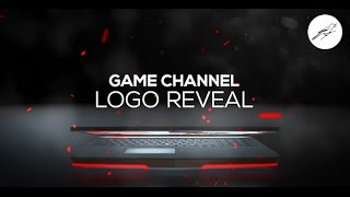 Game Channel Logo Reveal