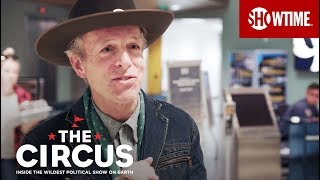 Previously On Episode 12 | THE CIRCUS | SHOWTIME