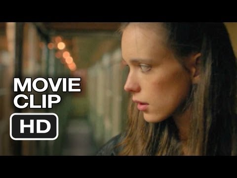 Nymphomaniac Movie Clip - Bag Of Chocolate Sweeties (2013) - Lars Von Trier Movie Hd video