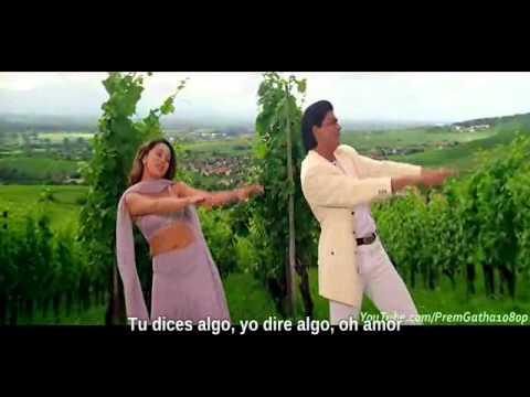 Dil To Pagal Hai HD Dholna español