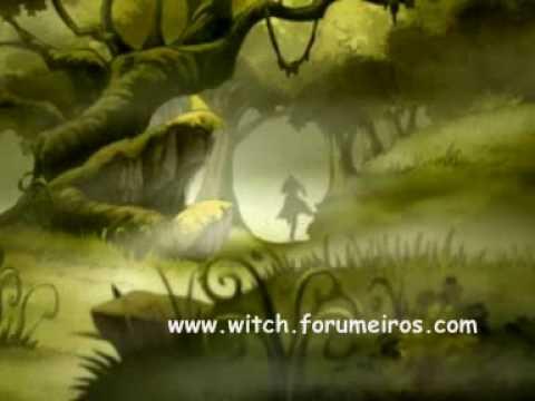 witch 1 cap 22 o desafio de caleb parte 02