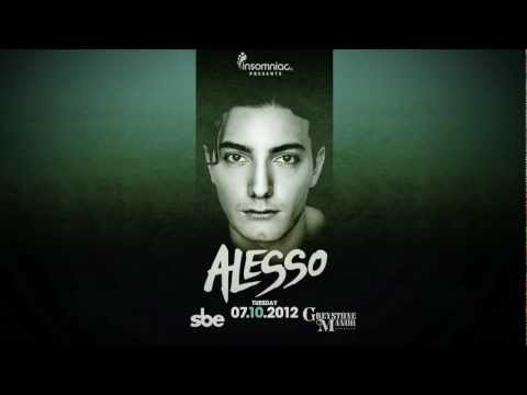Alesso at Greystone Manor