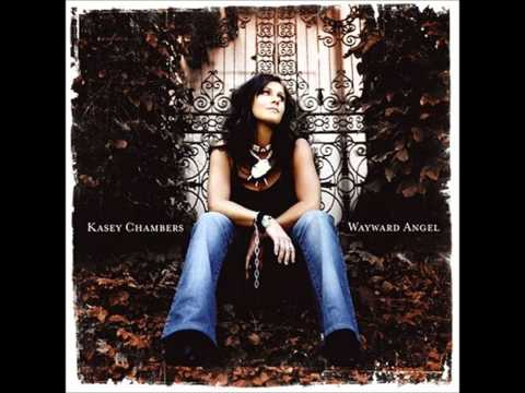 Kasey Chambers - Saturated
