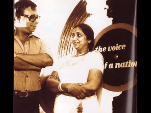 Eki Bhalobasha - Asha bhonsle - Bengali Love Song