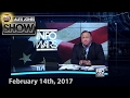 Full Show - Globalist Coup Takes Down General Flynn - 02/14/2017