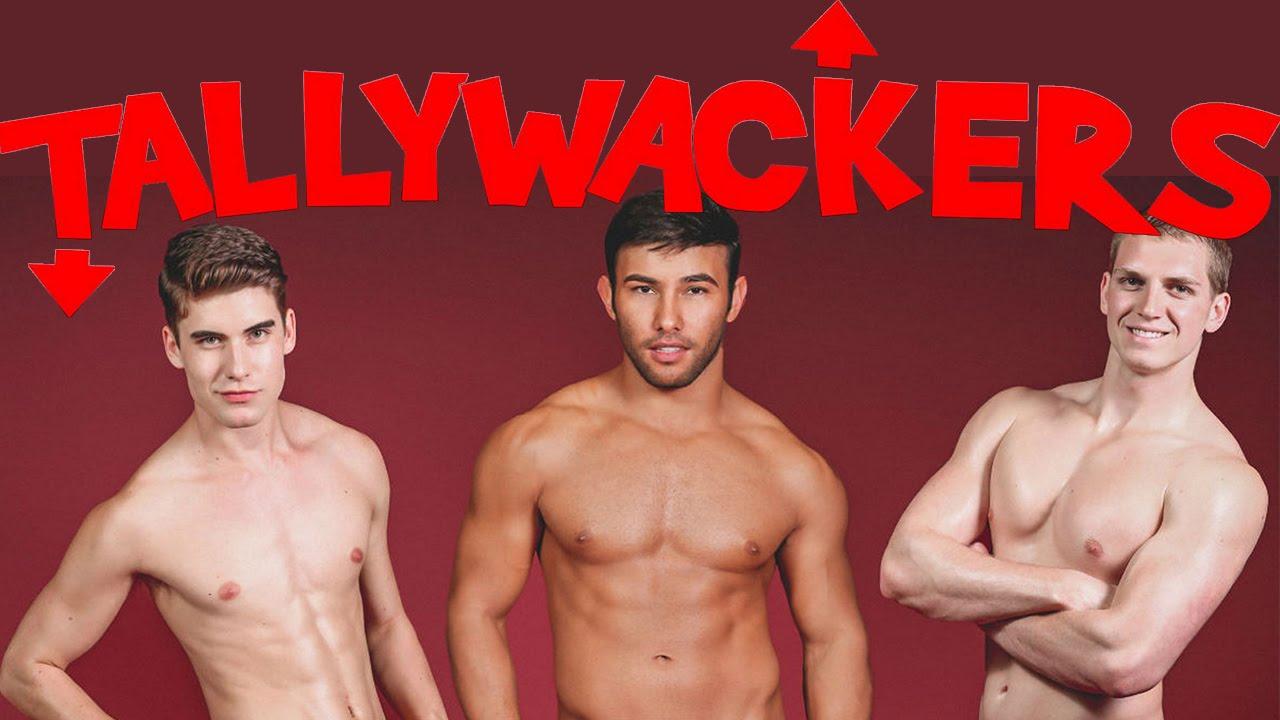 Hot gray naked men