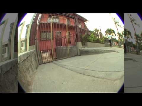 DGK - BANNED IN THE USA - DWAYNE