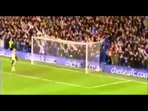 Hướng tới Worldcup 2014: Chân dung cầu thủ Frank Lampard