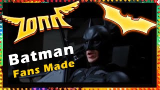 Maari Trailer - Batman Version | FANS MADE | Thara Local
