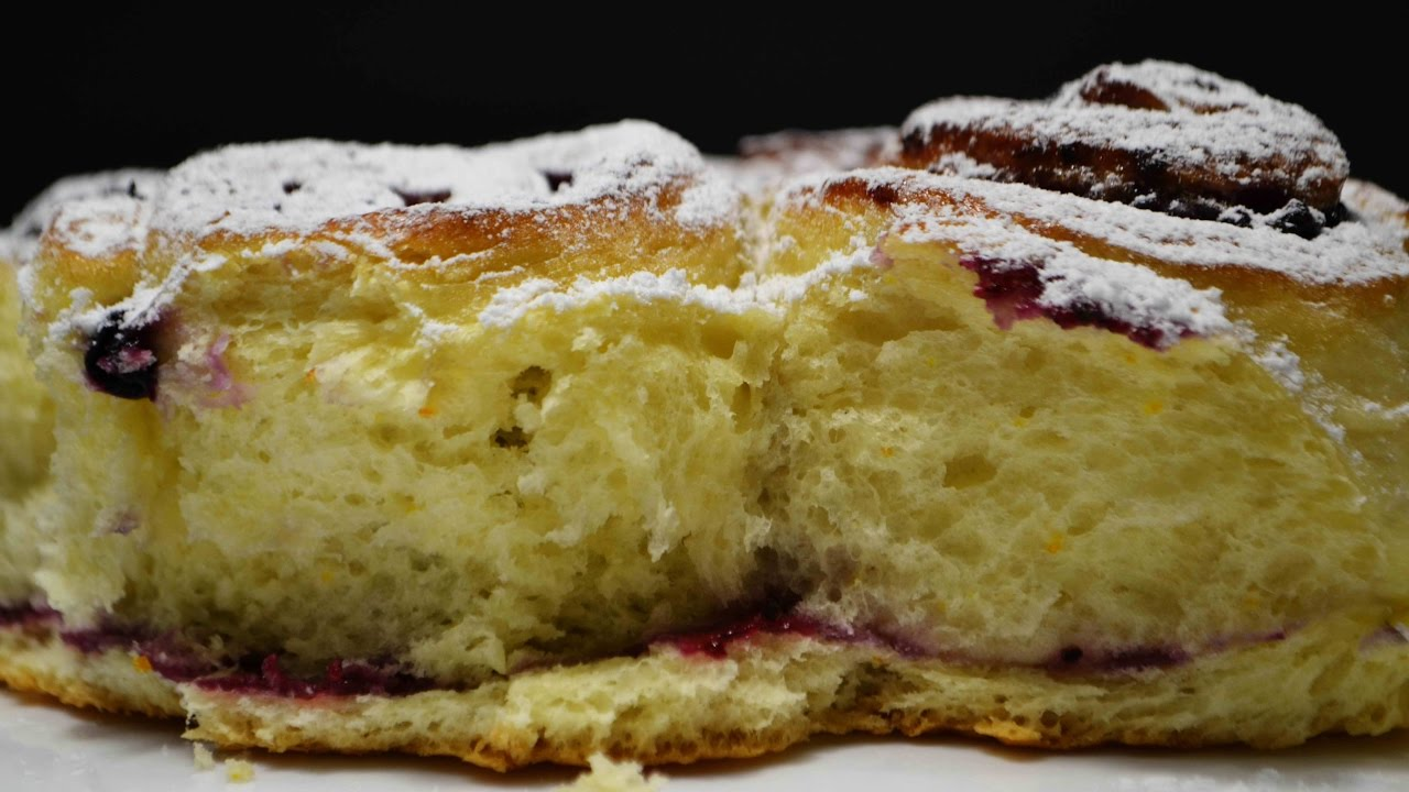 Пирог с вареньем быстро и вкусно рецепты