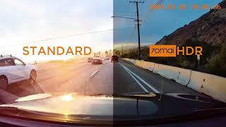 70Mai Dash Cam Pro-Vehicles' Hidden Guardian