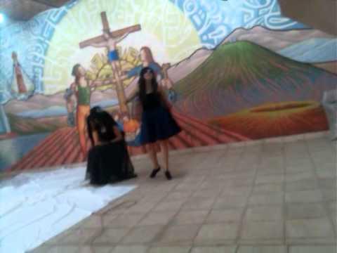 Pastoral Juvenil Dia de muertos Sayula Jalisco