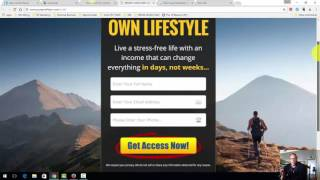 Instant Cash Strategy - Super Simple Way to promote with MLM Leads