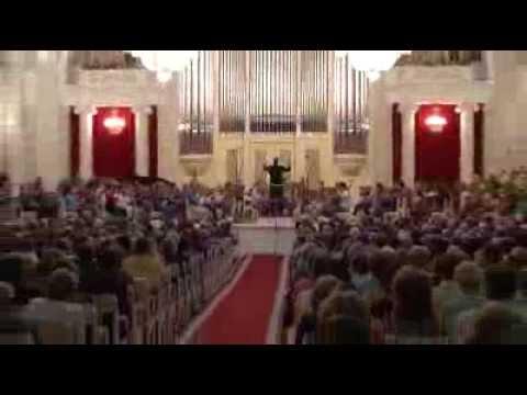 "XVI Фестиваль ""Музыкальный Олимп"" 31may.The 16th Musical Olympus Festival"