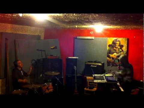 Sasha Raskin - Only Music (live Rehearsal With Hugimeister) video