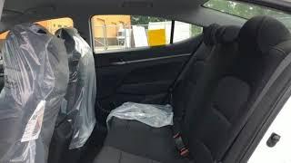 New 2018 Hyundai Elantra Framingham, MA #16234