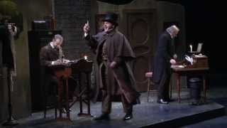 First Look: A Christmas Carol at Actors Theatre of Louisville 2013