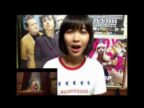 When will my life begin – ARISA HOMGROON (cover thai ver)