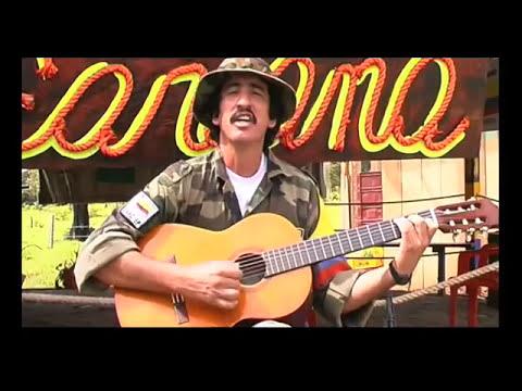 Julian Conrado canta
