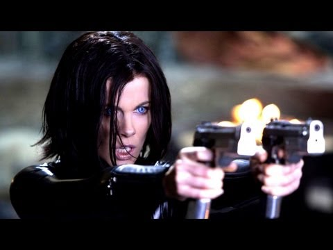 Underworld Awakening - Trailer 2012 HD - 3D Movie