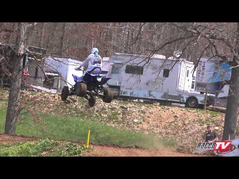 ATVision - Round #2 -Muddy Creek - 2013 - ATVMX NATIONAL