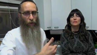 Judíos ultraortodoxos en Nueva York y Guatemala