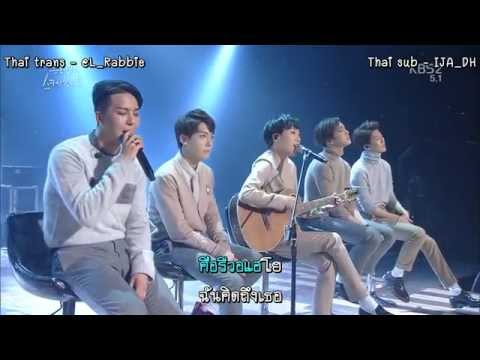 [THAISUB/KARAOKE] WINNER   MISSING YOU Sep 19, 2014