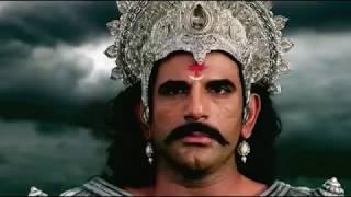 Mahabarata BISMA melawan gurunya PARASURAMA