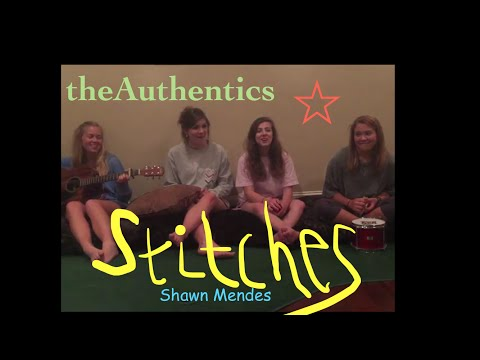 Stitches  Shawn Mendes (cover) // theAuthentics