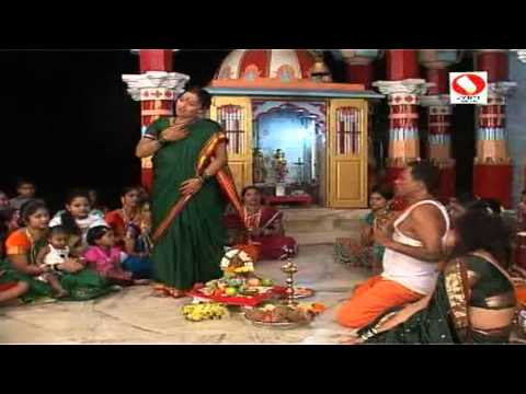 Aai Amba Bai I Marathi Koligeet Ekveera Aai Song I