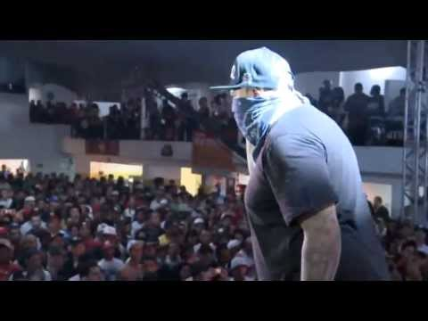 Dvd Realidade Cruel - 12 Gangsta Rap Nacional ( Part. Gregory E Moysés) Hd video