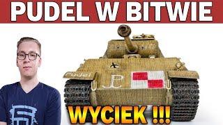PUDEL W BITWIE !!! - Wyciekły powtórki - World of Tanks