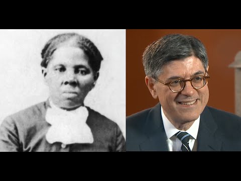 Why Harriet Tubman Was Chosen for the $20 Bill