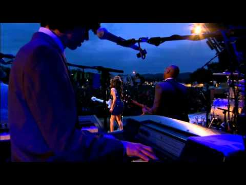 Amy Winehouse (Live Glastonbury Festival 2008) parte 3