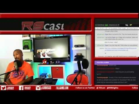 R9cast #235 with Esgee