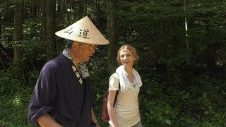 Journeys in Japan 〜Walking the Nakasendo: A Road to the Past〜