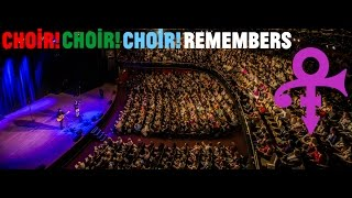 download lagu Choir Of 1999 Voices Sings Prince - When Doves gratis
