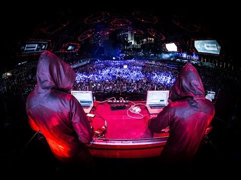 Gaia live at A State Of Trance 650 / Ultra Music Festival 2014 Music Videos