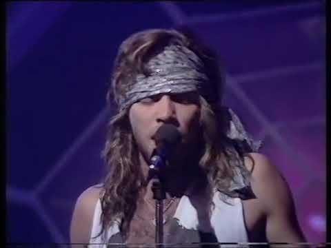 "Bon Jovi - "" Never Say Goodbye "" (Live At Top Of The Pops '87)"