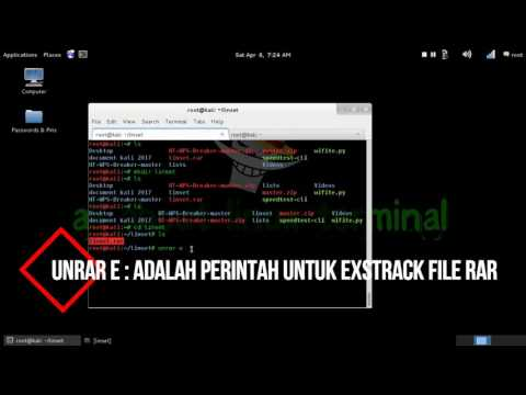 Tutorial Instal Linset Kali Linux Step By Step Dijamin Mudah New Update-2017