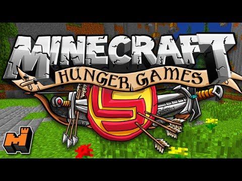 Minecraft: Hunger Games Survival w/ CaptainSparklez - The Comeback Kid