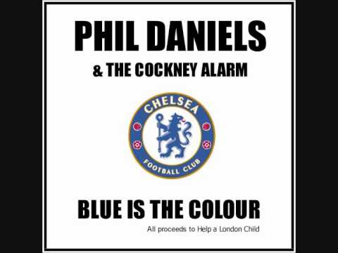 Blue Is The Colour- Phil Daniels