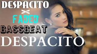 download lagu Dj Despacito Vs Faded Slow Remix gratis