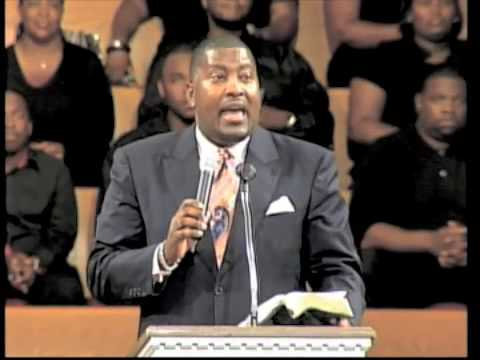 Watch Pastor Dewey Smith Sings - Pass Me Not