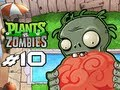 Plants Vs. Zombies - Gameplay Walkthrough Part 10 - Blover You Away (World 4) (HD Let's Play)