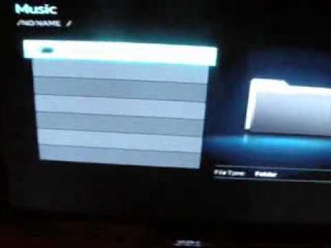 Western Digital WD TV Mini MediaPlayer Review.flv