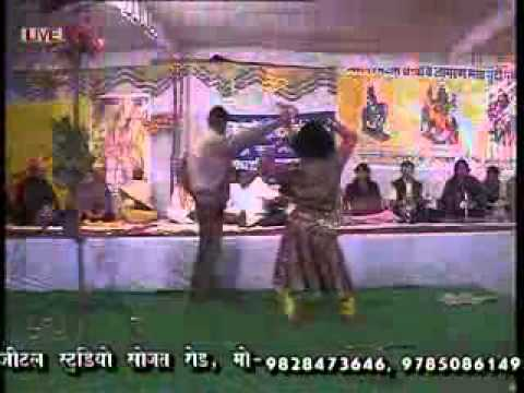 Syam Paliwal Live Bhajan Bheruji video