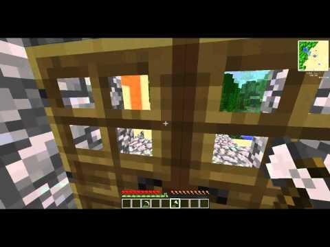 Supravietuire in 2 pe Minecraft Episodul 6 Am dat de diamante !