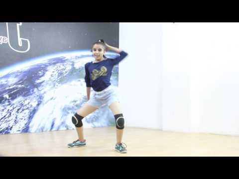 Tattoo - ABCD2 - Full Video | Lauren Gottlieb |  ft. RINKU. the.JVDC Girl